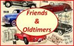 Oldtimerclub Friends and Oldtimers